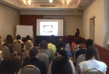 Meet Japanese Women Event in TOKYO