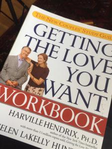 Getting Love You Want workbook