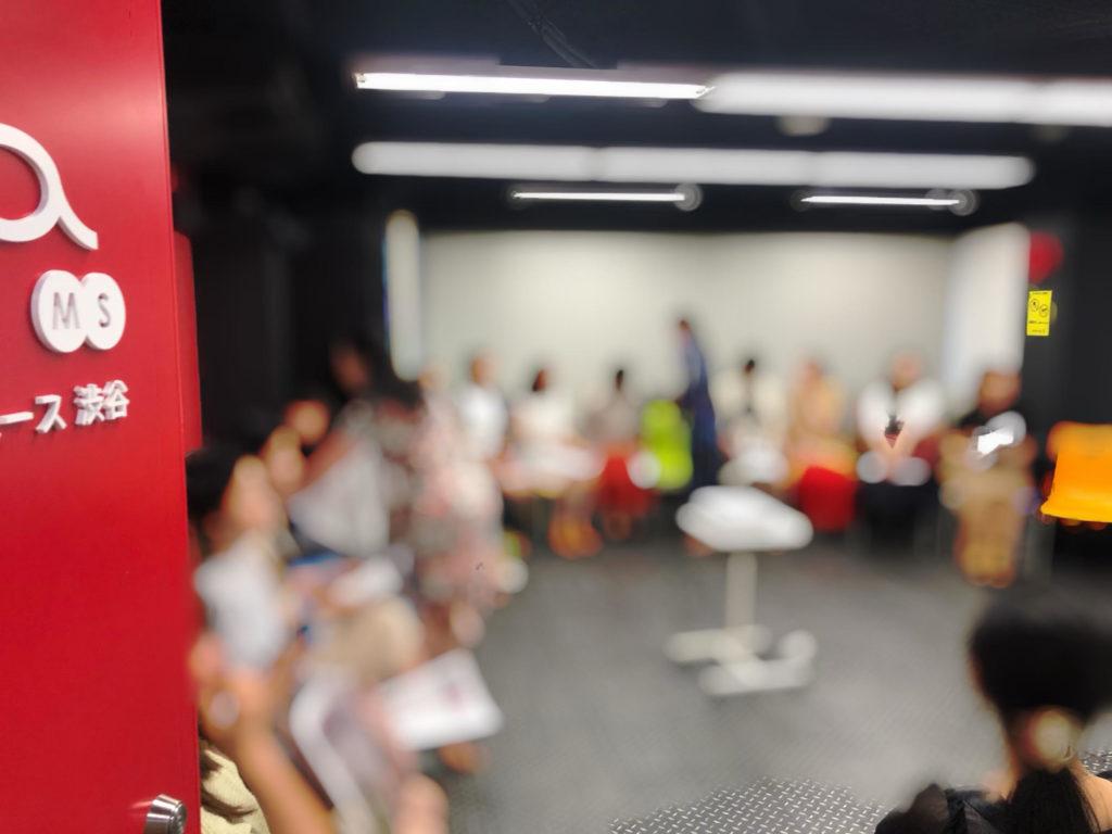 Communication Workshop for Japanese Women